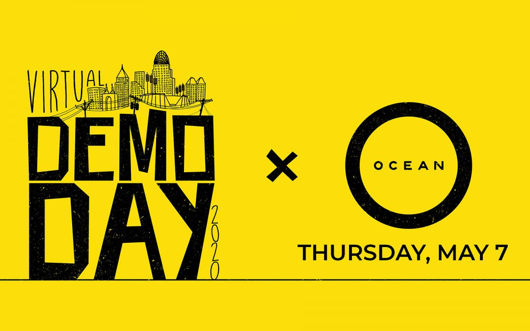 OCEAN to host All Digital Demo Day